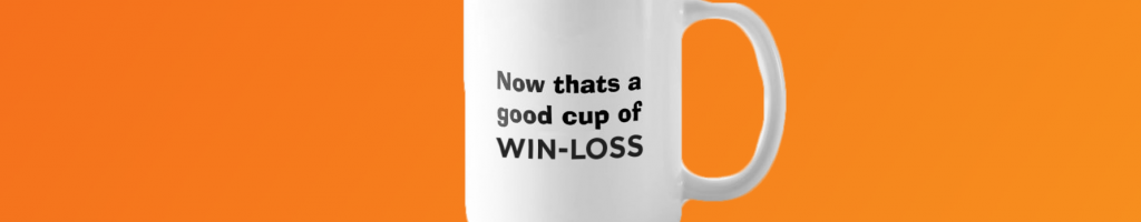 Effective Win-Loss Analysis Can Help You Get Into More Deals